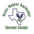 Tarrant County Master Gardener Association logo