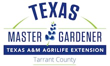 Texas Master Gardener Association logo