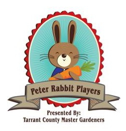 logo of Peter Rabbit Players